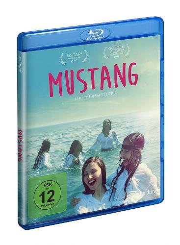 Mustang für 9,99€