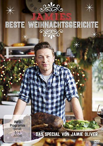 Jamies beste Weihnachtsgerichte