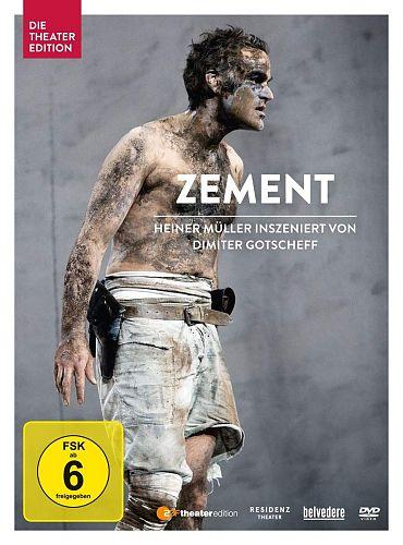 Zement von Heiner Müller für 9,99€