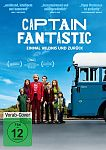 Captain Fantastic für 9,99€