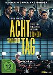 Acht Stunden sind kein Tag Digital remastered von Rainer Werner Fassbinder für 12,99€