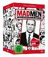 Mad Men - Die komplette Serie inkl. Visitenkarten-Etui für 99,99€