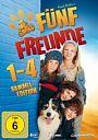 Fünf Freunde 1 - 4