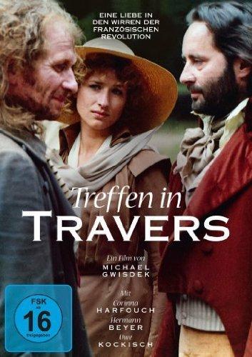 Treffen in Travers für 6,99€