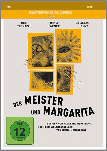 Der Meister und Margarita für 7,99€