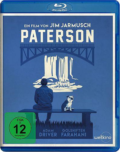 Paterson für 16,99€