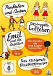 Erich Kästner Box für 16,99€