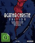 Agatha Christie Edition Blu-ray für 15,99 €