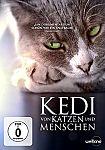 Kedi - Von Katzen und Menschen. Special Edition im Schuber für 11,99€