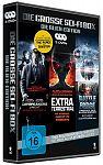 Die grosse Sci-Fi-Box Die Alien-Edition für 12,99€