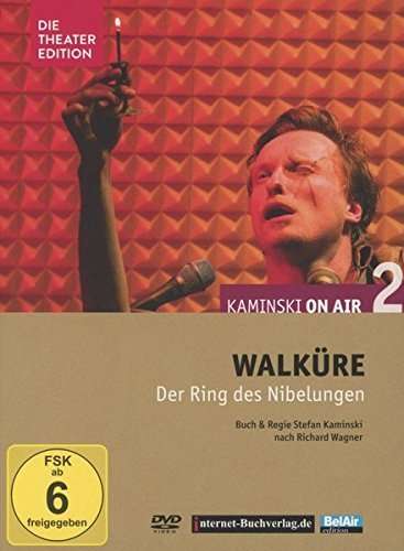 Walküre - Der Ring des Nibelungen Kaminski On Air 2 für 9,99 €