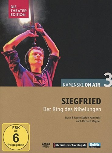 Siegfried - Der Ring des Nibelungen Kaminski On Air 3 für 7,99 €