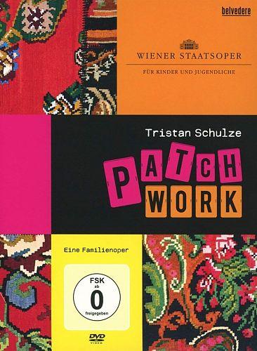 Tristan Schulze: Patchwork für 9,99€