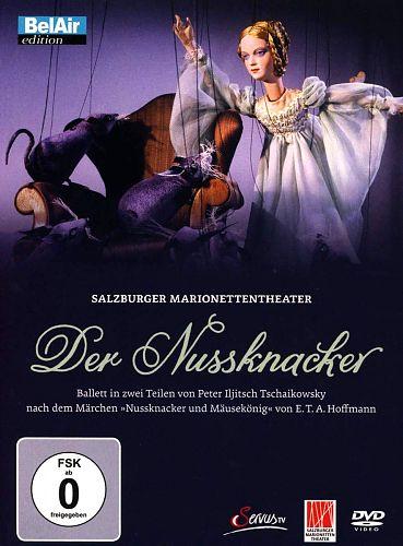 Der Nussknacker Iljitsch Tschaikowsky für 9,99€