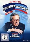 Das Beste aus Scheibenwischer Vol. 2 von und mit Dieter Hildebrandt für 7,99€