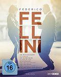 Federico Fellini Edition für 69,99€
