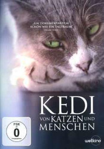 Kedi - Von Katzen und Menschen für 7,99€