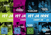 Bundle Ist Ja Irre - Carry On Vol.1-3 für 29,99 €