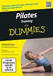 Pilates Training für Dummies für 4,99 €