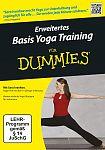 Erweitertes Yoga Training für Dummies für 4,99€