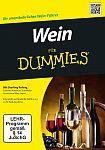 Wein für Dummies für 4,99€