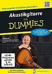 Akustikgitarre für Dummies für 4,99€