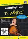 Akustikgitarre für Dummies