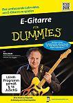 E-Gitarre für Dummies für 4,99€