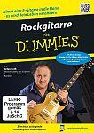 Rockgitarre für Dummies für 4,99€