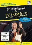 Bluesgitarre für Dummies für 4,99€