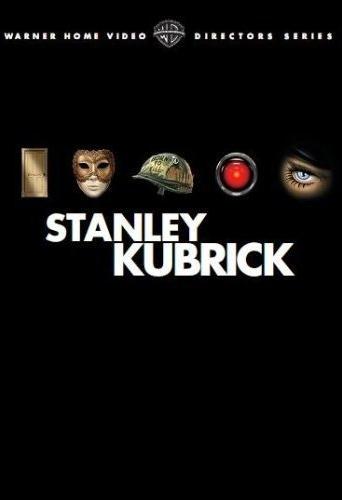 Stanley Kubrick Collection - 10 Disc Collectors Edition UK-Version für 29,99€