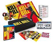 Kill Bill: Volume 1 & 2 Black Mamba Edition - Ultimate Fan Collection für 39,99€