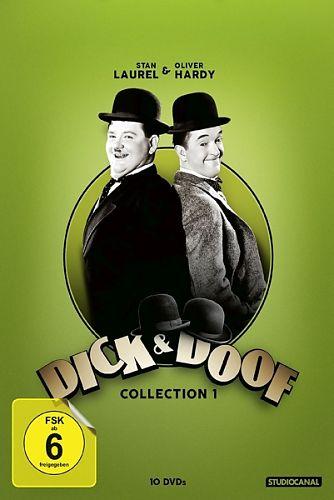 Dick & Doof Collection 1 für 14,99€
