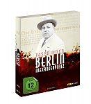Berlin Alexanderplatz 1980 Blu-ray von Rainer Werner Fassbinder für 24,99€