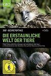 360 Geo-Reportage: Die erstaunliche Welt der Tiere für 14,99€