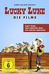 Lucky Luke - Die Comicfilm Edition für 9,99€