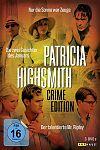 Patricia Highsmith Crime Edition für 12,99€