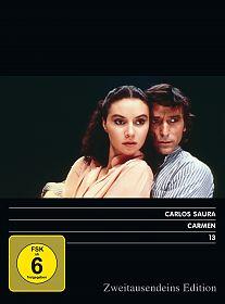Carmen. Zweitausendeins Edition Film 13. für 7,99€