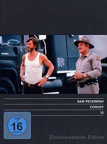 Convoy. Zweitausendeins Edition Film 15. für 7,99€