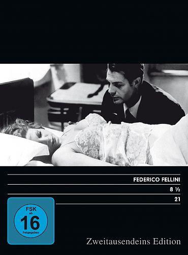 8 12. Zweitausendeins Edition Film 21. für 7,99€