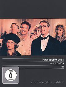 Nickelodeon. Zweitausendeins Edition Film 09. für 7,99€