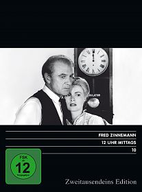 12 Uhr mittags - High Noon. Zweitausendeins Edition Film 10. für 7,99€