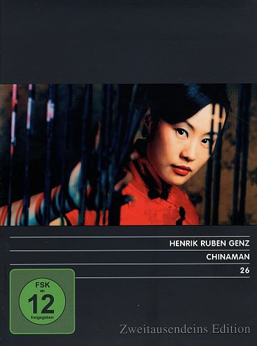Chinaman. Zweitausendeins Edition Film 26. für 7,99 €