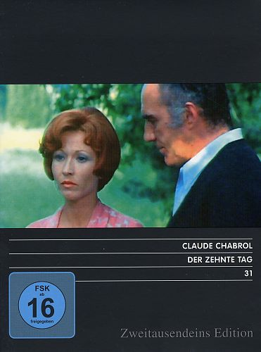 Der zehnte Tag. Zweitausendeins Edition Film 31. für 7,99€