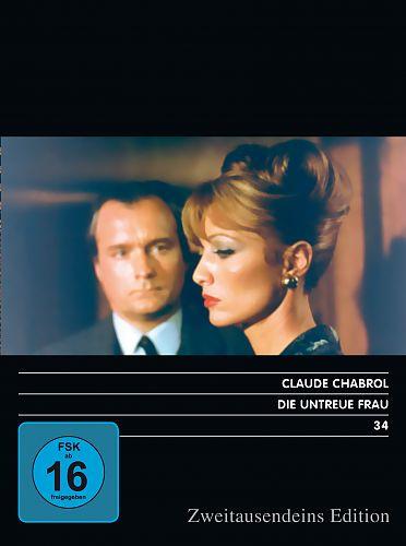 Die untreue Frau. Zweitausendeins Edition Film 34. für 7,99€