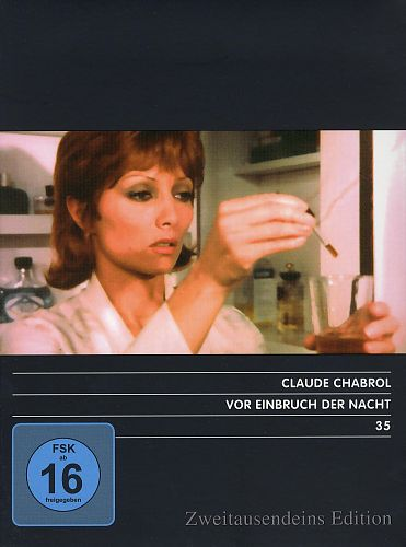 Vor Einbruch der Nacht. Zweitausendeins Edition Film 35. für 7,99€