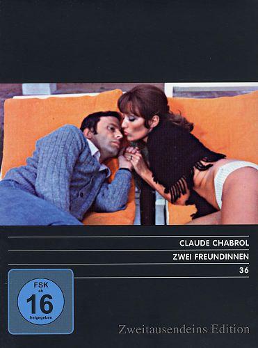 Zwei Freundinnen. Zweitausendeins Edition Film 36. für 7,99€