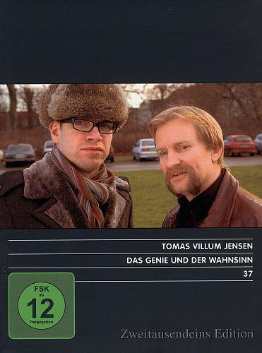 Das Genie und der Wahnsinn. Zweitausendeins Edition Film 37. für 7,99€