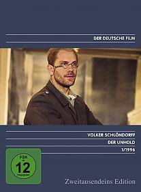 Der Unhold - Zweitausendeins Edition Deutscher Film 11996. für 7,99€