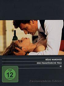 Eine französische Frau. Zweitausendeins Edition Film 41. für 7,99€